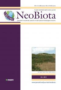 <I>NeoBiota</I>