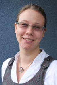 Ann-Cathrin Johnsson, University of Gothenburg