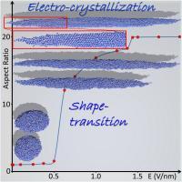 Electrocrystallization