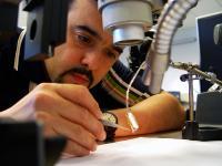 Mesut Sahin, New Jersey Institute of Technology