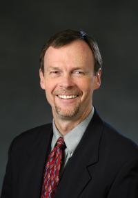 William Tierney, M.D., 2011 Morris F. Collen Award Recipient