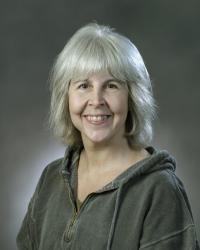Julie McGowan, Ph.D., Indiana University School of Medicine