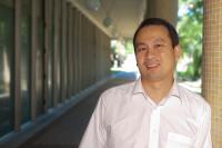 Junrong Zheng, Rice University