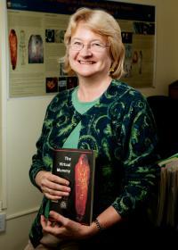 Sarah Wisseman, University of Illinois at Urbana-Champaign