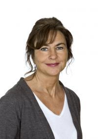Inger Ekman, University of Gothenburg