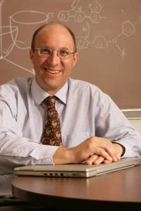 Eric R. Bittner, 2007 Guggenheim Fellow