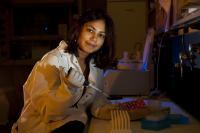Tina Savla, Virginia Tech
