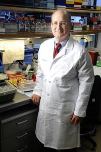 Daniel P. Kelly, Sanford-Burnham Medical Research Institute