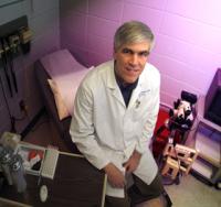 Dr. Daron G. Ferris, Georgia Health Sciences University