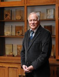 George Sandusky, D.V.M., Ph.D., Indiana University School of Medicine