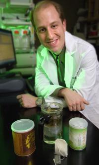 USF Neuroscientist Dr. Brian Giunta