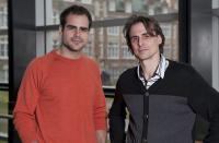 Christopher Cardoso and Mark Ellenbogen, Concordia University