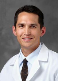 Keoki Williams, M.D., MPH, Henry Ford Hospital