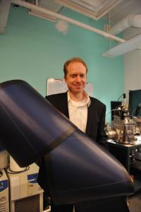 Joshua Pearce, Michigan Technological University