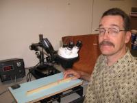 Paul R. Sheppard, University of Arizona