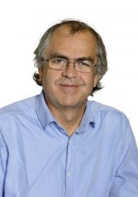 Gunnar Steineck, University of Gothenburg