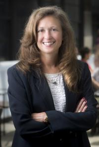 Karen Roberto, Virginia Tech