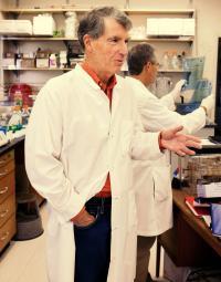 Dr. Dave R. Schubert, Salk Institute for Biological Studies