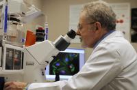 Joel Baseman, University of Texas Health Science Center San Antonio