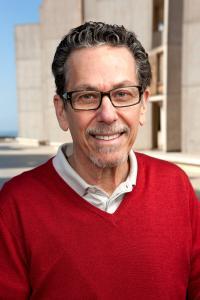 Ronald M. Evans, Salk Institute
