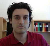 Gianluca Tognon, University of Gothenburg