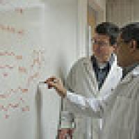 Paulson Prabhu and Robert Paulson, Penn State