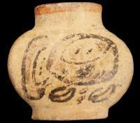 Mayan Flask