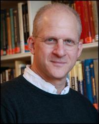 Charles Marcus, Harvard University