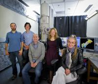 Gabriel Lander, Eric Estrin, Andreas Martin, Mary Matyskiela and Eva Nogales, Berkeley Lab