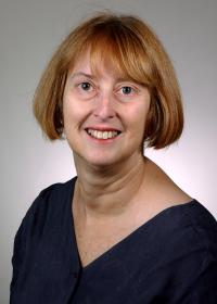 Melanie Kalman, SUNY Upstate Medical University