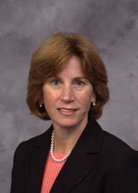 Margaret Wells, SUNY Upstate Medical University