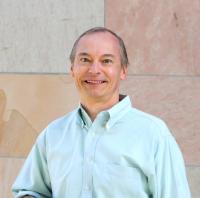 Professor Chris Van de Walle, University of California - Santa Barbara