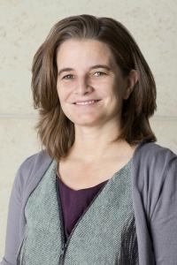 Karina Xavier, Instituto Gulbenkian de Ciencia
