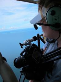 Kasey Cantwell, University of Miami Rosenstiel School of Marine & Atmospheric Science