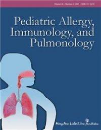 Pediatric Allergy, Immunology, and Pulmonology
