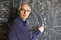 Samuel Pfaff, Salk Institute for Biological Studies
