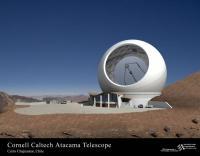 Proposed Cornell Caltech Atacama  Telescope
