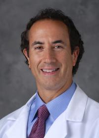 Michael Seidman, M.D., Henry Ford Hospital