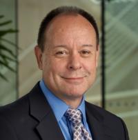 Dr. Luis Parada, UT Southwestern Medical Center