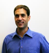 Dror Ben-Zeev, Ph.D., Dartmouth College