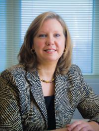 Andrea Richardson, M.D., Ph.D, Dana-Farber Cancer Institute