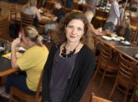 Sarah A. Mustillo, Purdue University