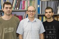 Carles Navau, �lvar S�nchez and Jordi Prat, Universitat Autonoma de Barcelona
