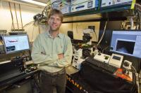 Jay Groves, DOE/Lawrence Berkeley National Laboratory