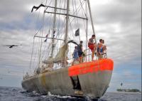 TARA OCEANS Completes 60,000-Mile Journey