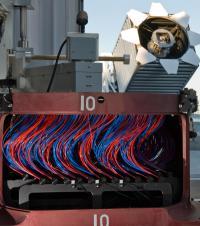 BOSS Spectrograph Cartridge