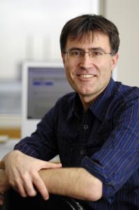 Pere Puigserver, Ph.D., Dana-Farber Cancer Institute