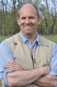 Jason Hubbart, University of Missouri-Columbia