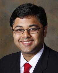 Praveen Mummaneni, University of California - San Francisco