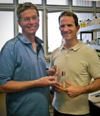 Michael Mahan and Douglas Heithoff, University of California - Santa Barbara